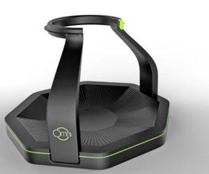 Bieżnia VR wynajem - 10 - wirtualna rzeczywistość cena