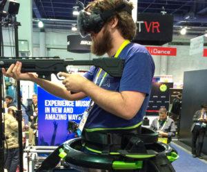 Bieżnia VR wynajem - 7 - profesjonalne symulatory vr cena