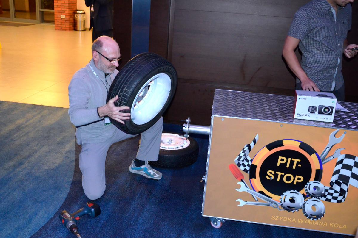 Pit-Stop wynajem