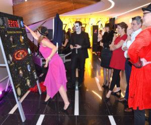 Releksomierz Kosmiczny - 5 - atrakcje na imprezę firmową cena