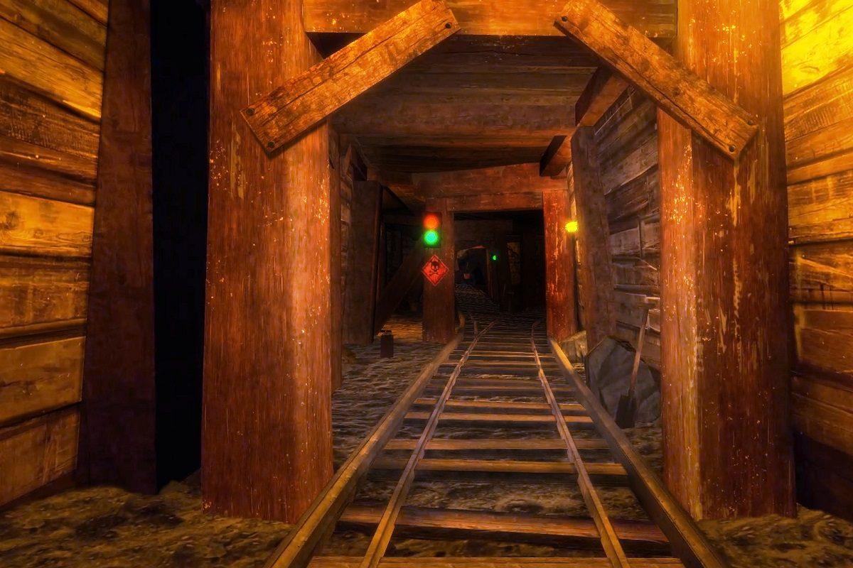 Roller coaster VR 5D google vr wynajem atrakcji na impreze firmową - screen