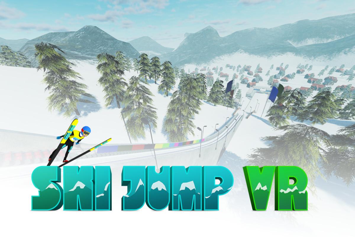 Sporty Zimowe VR - 5 - skoki narciarskie vr wynajem