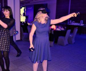 Stanowisko VR - 05 - wynajem vr na imprezę