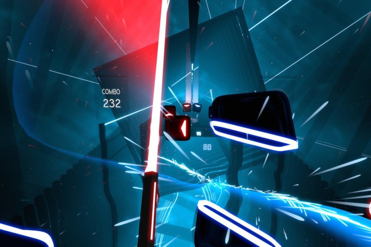 Stanowisko VR Kosmiczne - 7 - kosmiczne wojny atrakcje na event