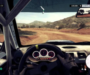 Symulator DAKAR WRC - 10 - atrakcje eventowe wynajem