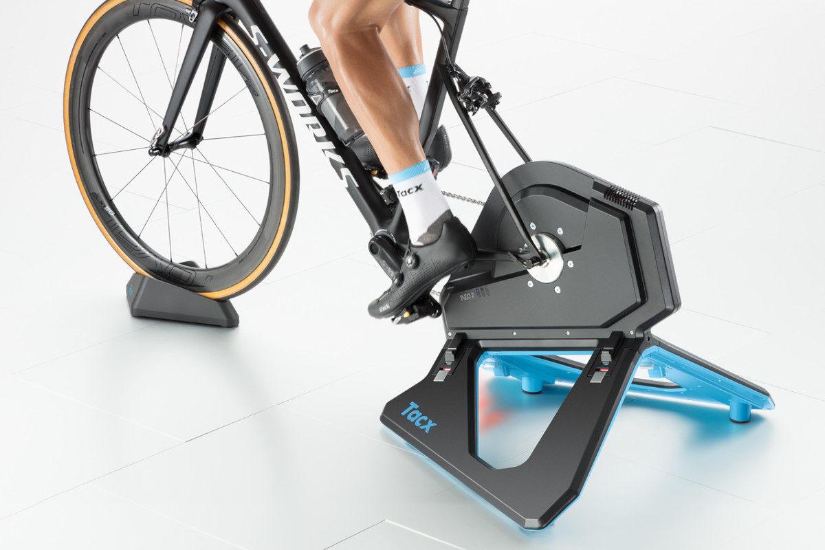 Symulator Roweru VR - 5 - atrakcje sportowe wynajem na targi