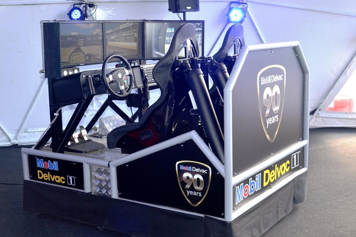 Symulator TIR wynajem autobus cieżarówką autobusem wynajem 5