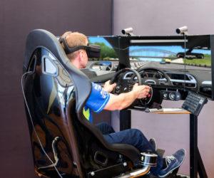 Symulator jazdy VR City - 6 - wynajem urządzeń na szkolenie cena