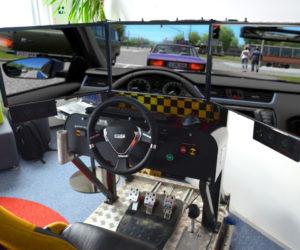 Symulator jazdy miejskiej - 4 - symulator prawa jazdy