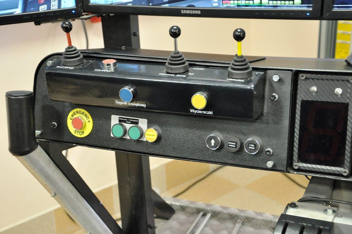 Symulator pociągu Pro - symulator lotkomotywy VR 5