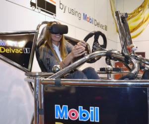 Symulator rajdowy VR 9D - 10 - symulator wyścigowy wynajem