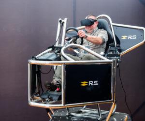 Symulator rajdowy VR 9D - 8 - gogle vr assetto corsa symulator vr