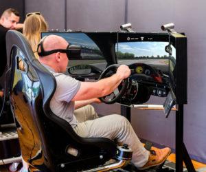 symulator jazdy VR 5D - 5 - wypożyczenie symulatorów wrc